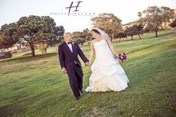 San Diego Wedding Photographer for FI4
