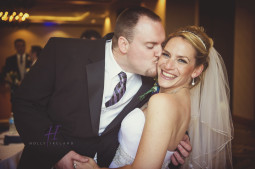 Carlsbad Hilton Garden in wedding photographers