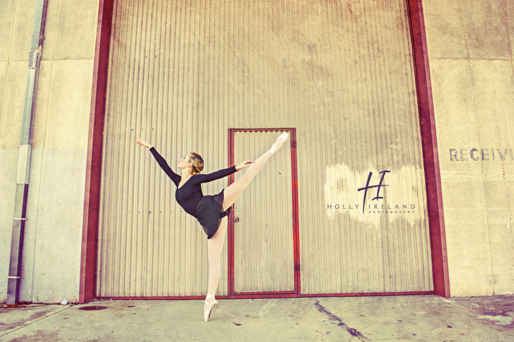 Dance Images in San Diego with an urban feel