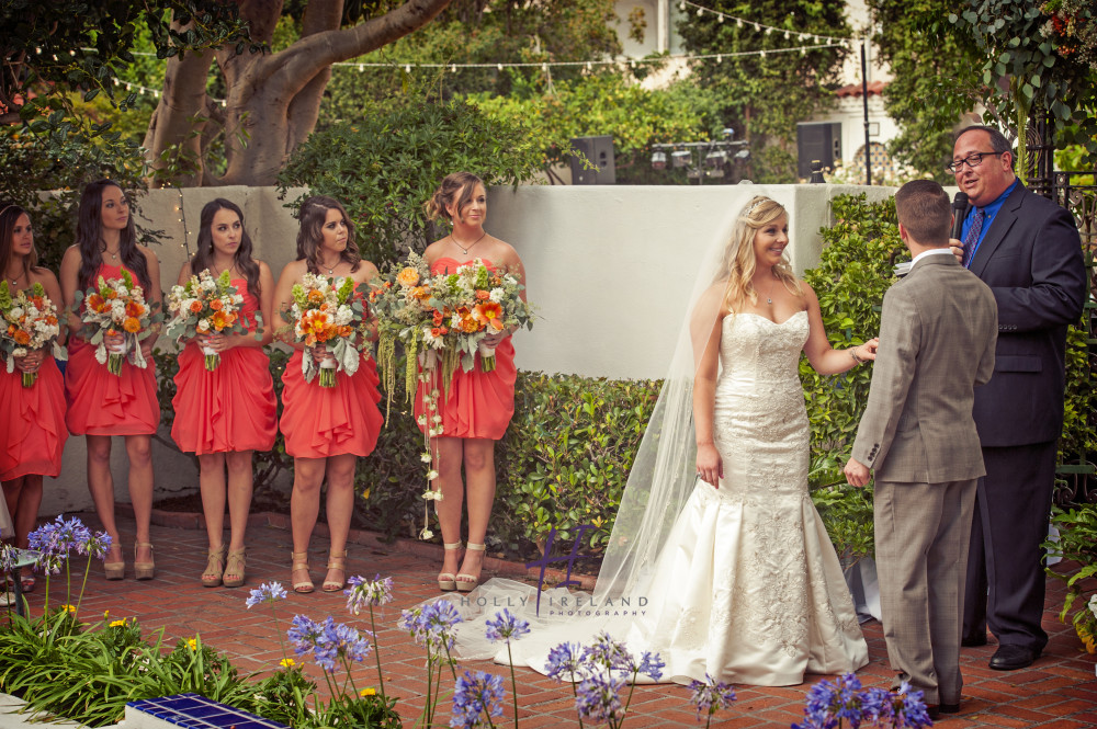 Darlington House Wedding Photographers La Jolla C