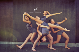 Creative Dance group Photos in San Diego CA