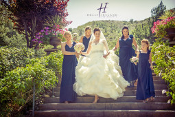 Pala Mesa Resort in Fallbrook CA Wedding Photography and photos