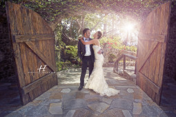 Malibu estate wedding photographer in Los Angeles and San Diego CA