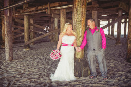 San Diego Beach wedding photographers