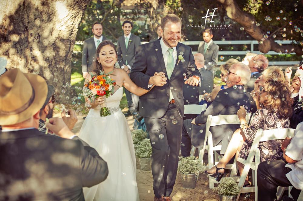 Knibbe ranch wedding