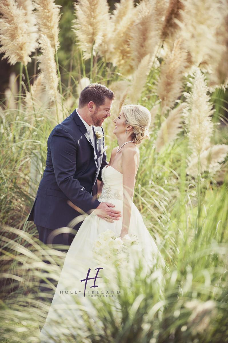 Kevin And Abbey S Wedding At Morgan Run Resort