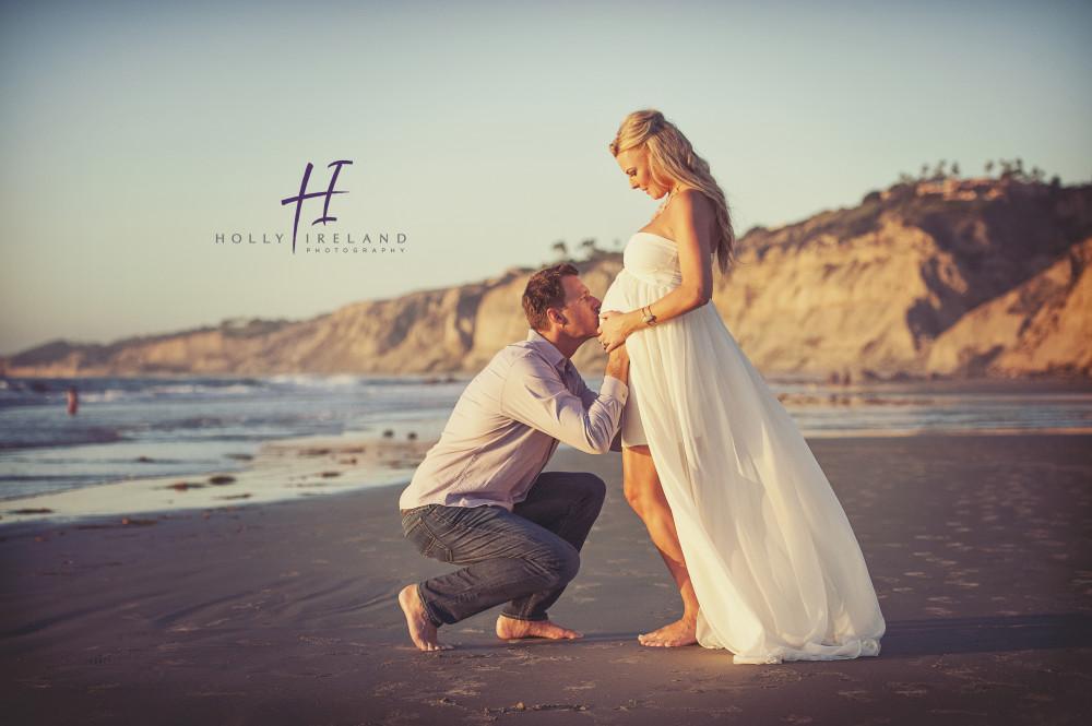 Sandiego maternity photography