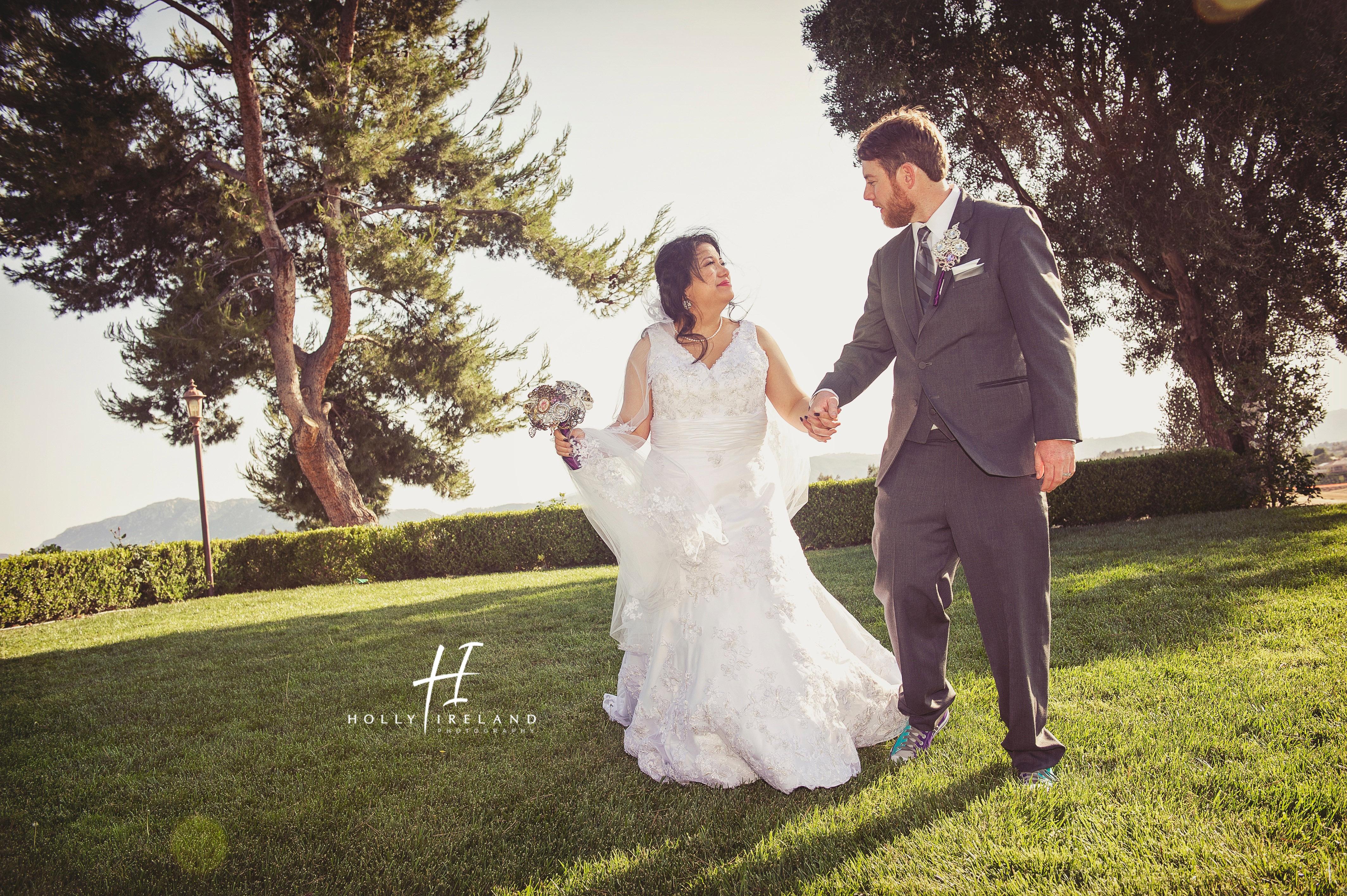 Callaway Winery Wedding Photographers