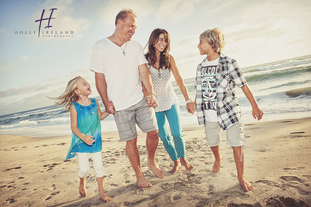 Oceandisepier beachfamily photography