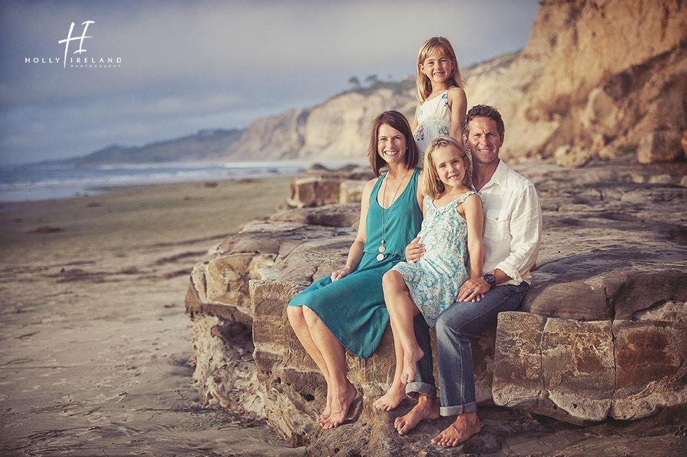 Sandiegobeach family photographer