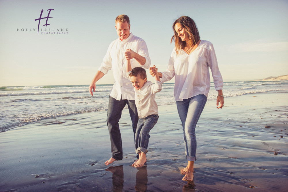 Lajollabeach family photographer
