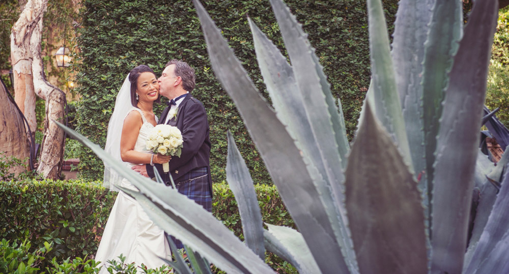 Rancho Bernardo Inn wedding photography
