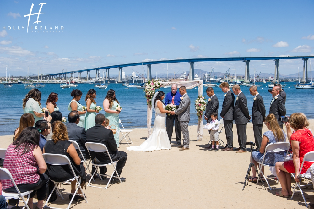 Coronado Island Wedding Holly Ireland San Go Photography65