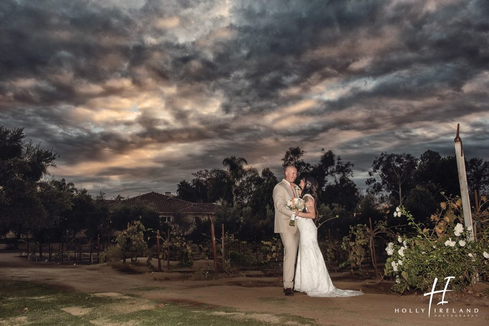 Bernardo Winery Wedding