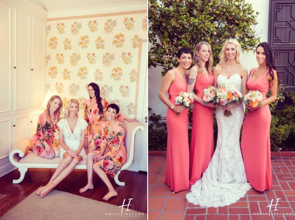 Darlington House Wedding Photos - La Jolla - Holly Ireland Photography