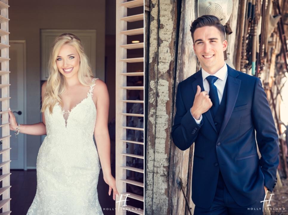 bernardo winery wedding