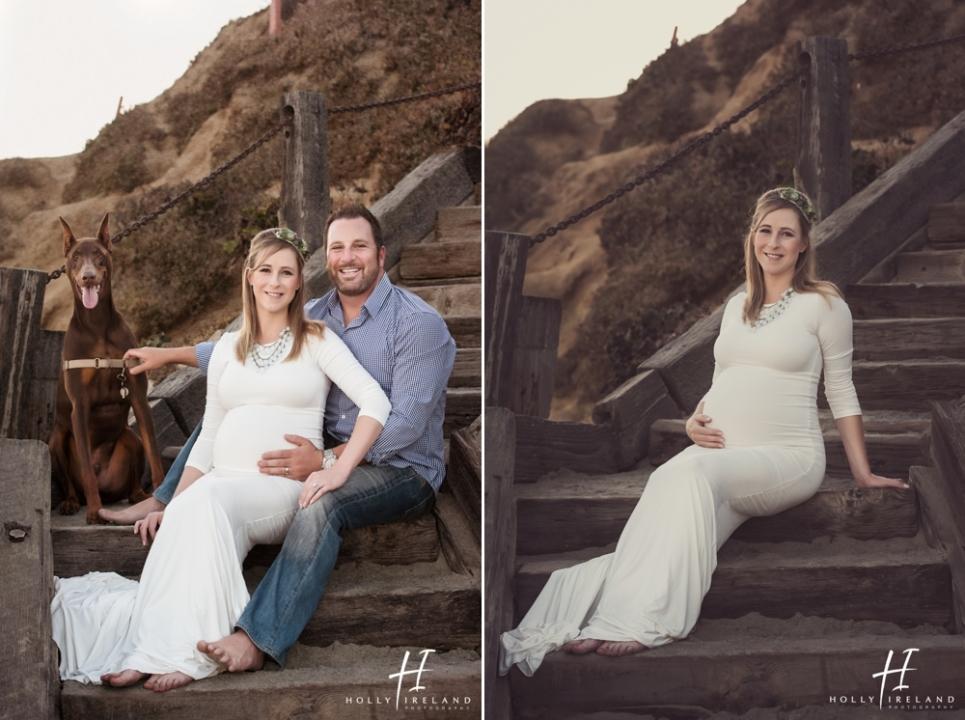 San Diego Beach Family Photographer