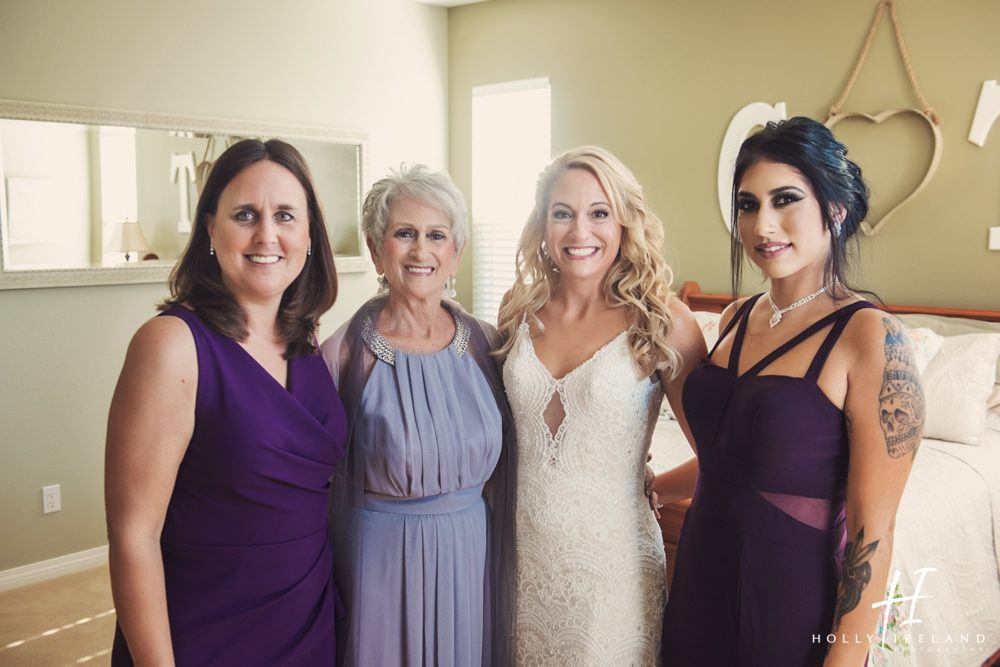 Del Sur Ranch House wedding Photography
