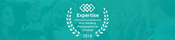best Carlsbad, California wedding photographer
