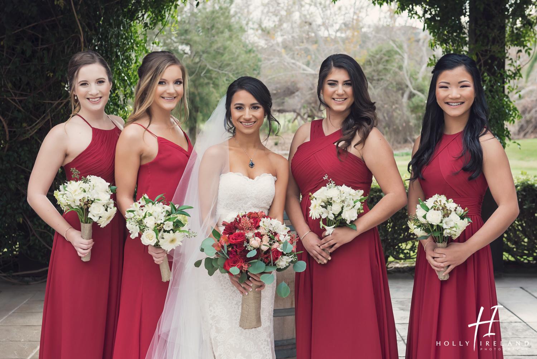 Wedgewood Fallbrook Wedding Photographers