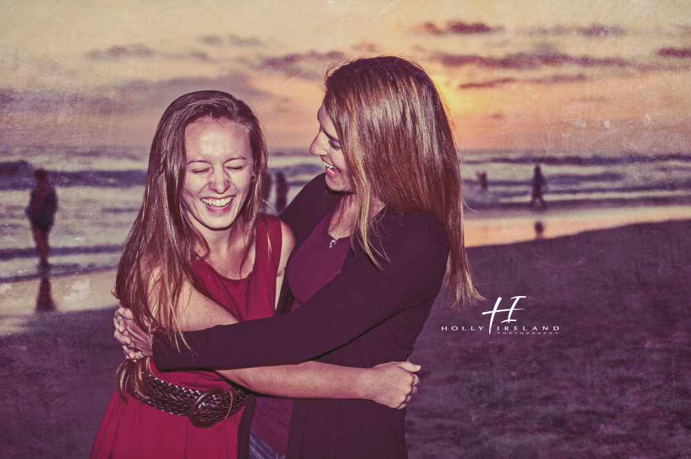 Carlsbad Family Photography Celebrating 50 Years At The Beach