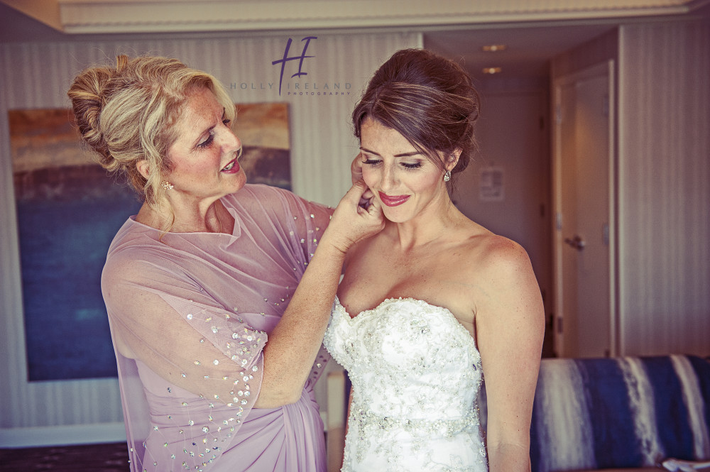 San Diego Wedding Photos Of Maridee And Darin At The