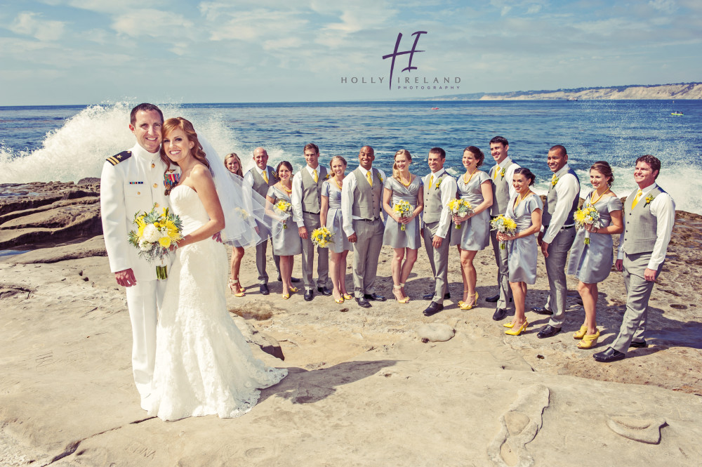 If You Want A Beach La Jolla Wedding The Receptions Take Place On Roof Deck And Provide Perfect Ocean Backdrop For Days