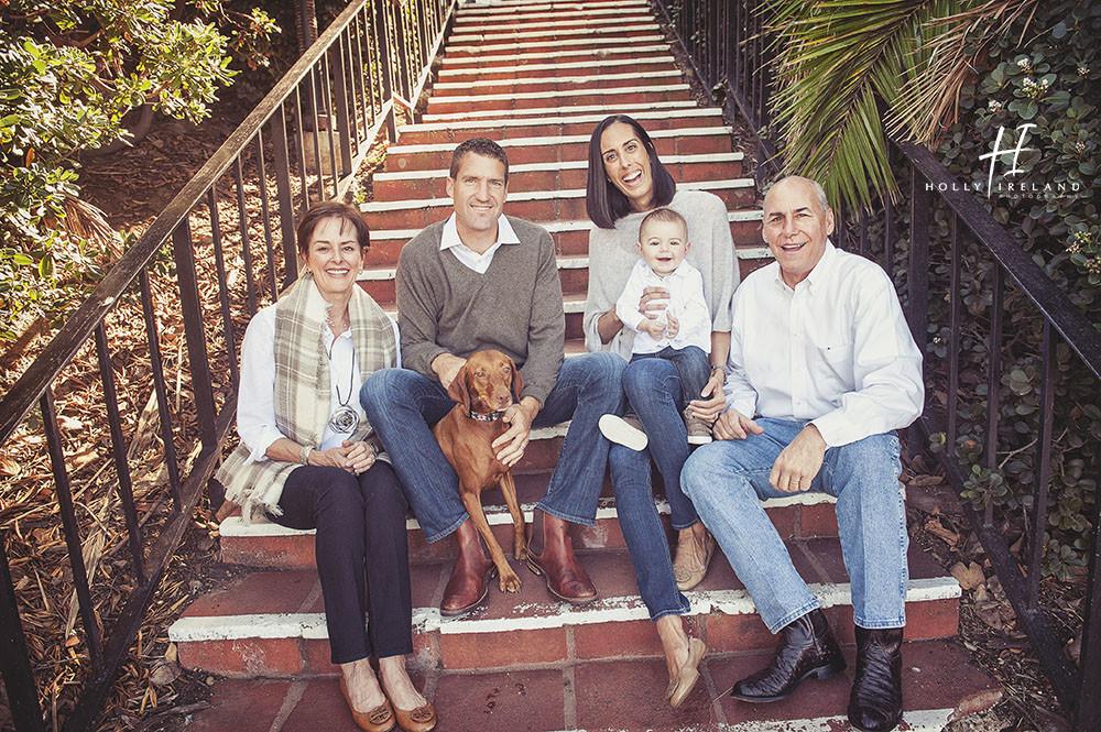 Presidio Park San Diego Family Photographer