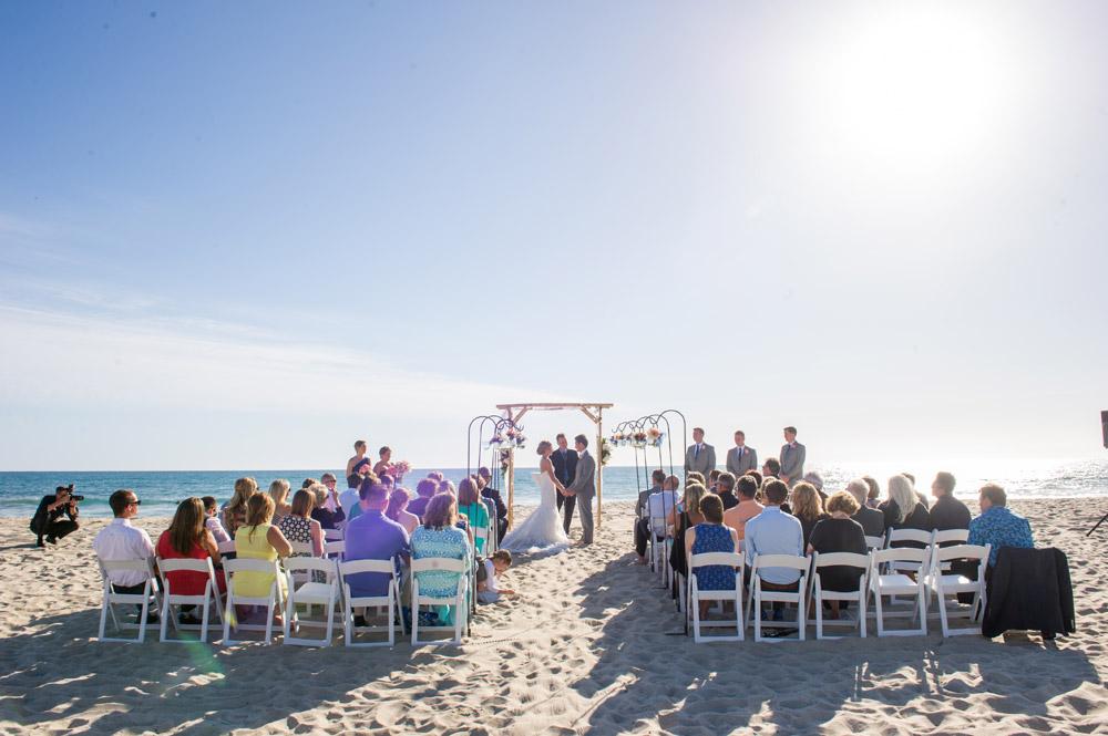 Crossings Carlsbad Golf Course Wedding